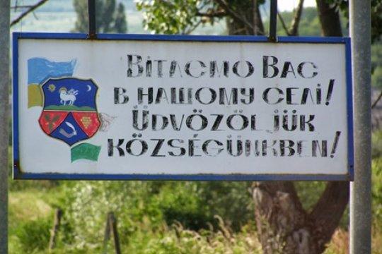 Закарпатье и Венгрия