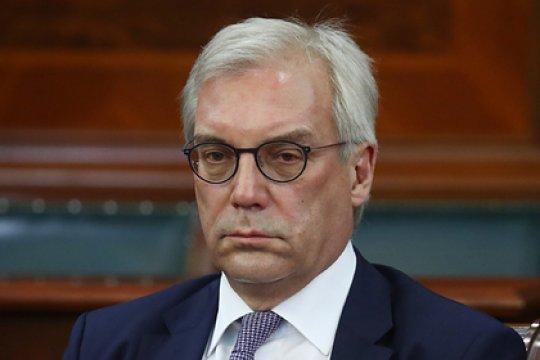 В МИД России прокомментировали ход суда в Нидерландах по Boeing MH17