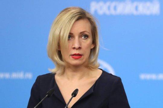 Россия оставляет за собой право ответить на санкции Великобритании