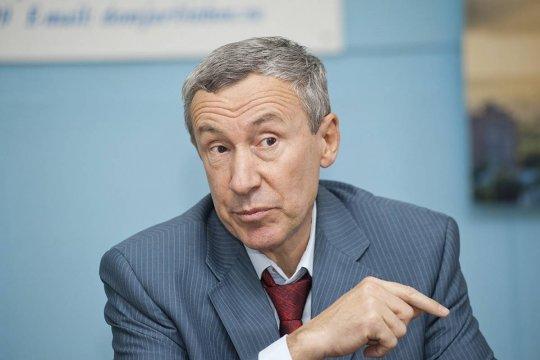 Международные структуры окзывали давление на проведение голосования по изменениям в Конституцию РФ – Климов