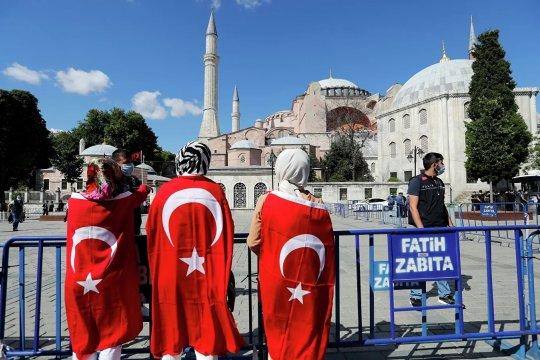 Турция – ЕС: противоречивая дружба без обязательств
