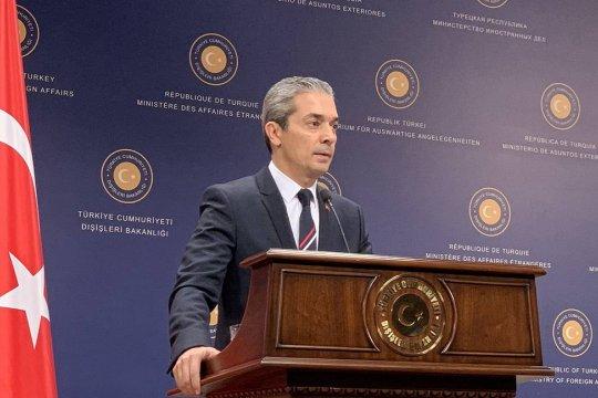 В МИД Турции отвергли претензии Греции на шельф Средиземноморья