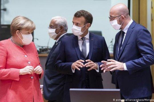 В ЕС договорились о финансовом компромиссе
