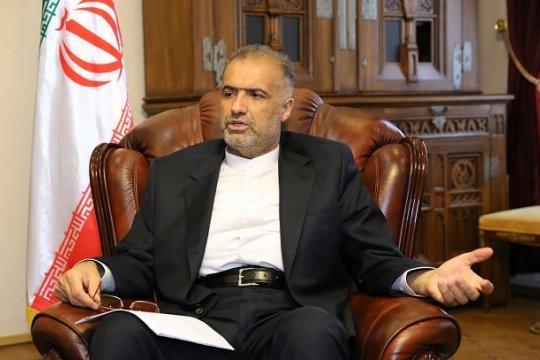 Посол Ирана в России: поведение американцев в отношении Ирана является абсолютно античеловечным