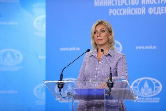 МИД: Российские ограничения были пропорциональны угрозе COVID-19