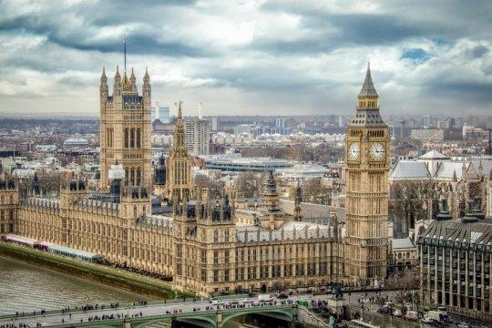 Великобритания обвинила Россию во вмешательстве в референдум о независимости Шотландии 2014 года