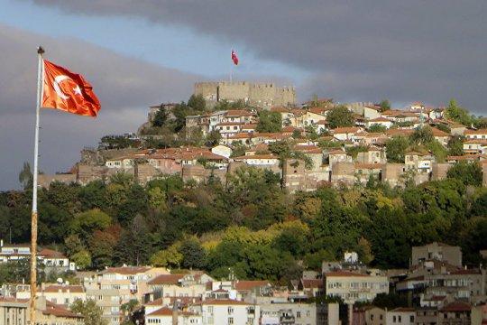 Турция – жертва международного заговора или возмутитель спокойствия?