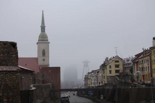 В посольстве России в Словакии прокомментировали высылку дипломатов