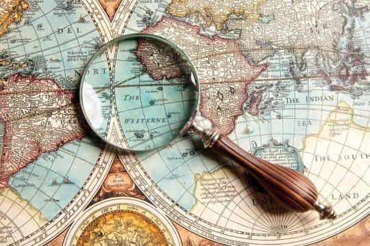 Возможны ли новые географические открытия в XXI веке?