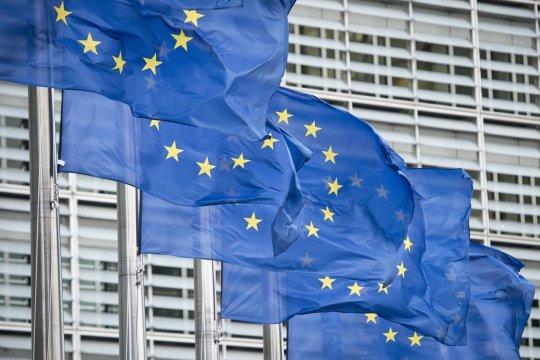 ЕС формирует единый фронт против США из-за санкций по «Северному потоку-2»