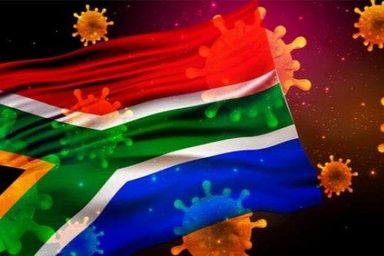 Как пандемия COVID-19 повлияла на Южно-Африканскую Республику