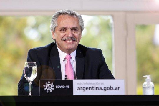 Аргентина реструктуризирует госдолг перед иностранными кредиторами