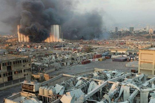 Ливан: детонация нестабильности