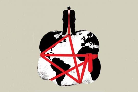 Внешняя политика Трампа глазами журнала «Foreign Affairs»