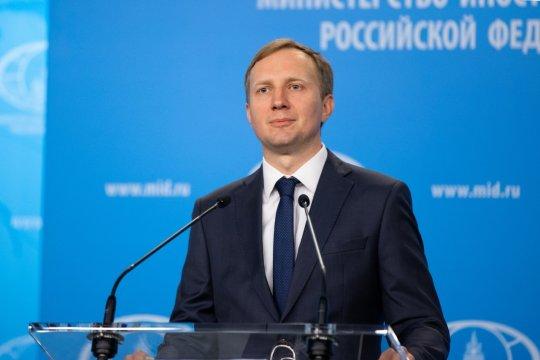В МИД России прокомментировали информационные нападки США