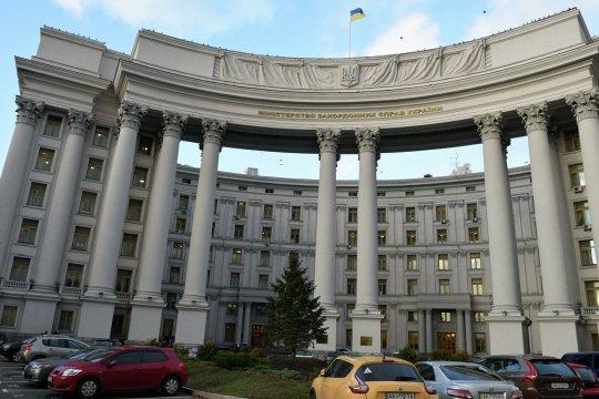 Украина: внутреннее расширение Минского процесса