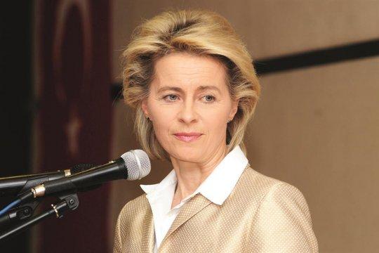 Глава Еврокомиссии призвала ввести санкции против Белоруссии