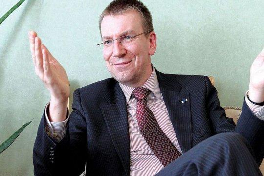 Латвийские власти отказались признавать Тихановскую победителем президентских выборов  в Белоруссии