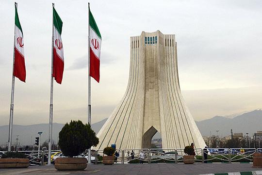 Иран после снятия оружейного «эмбарго»