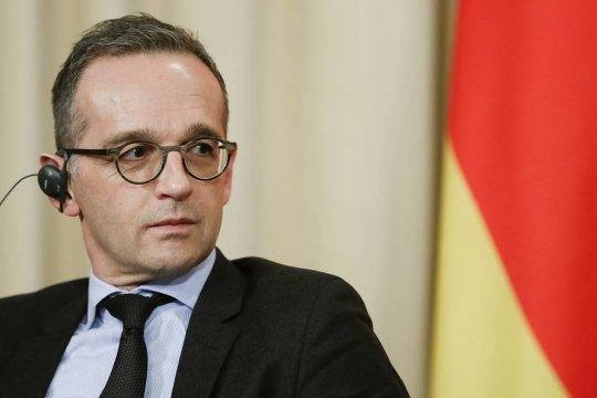 Глава МИД Германии выступил за диалог с Россией