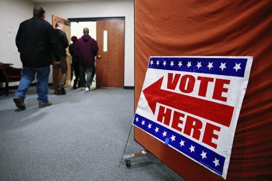 Чего ждать миру от выборов в Америке?