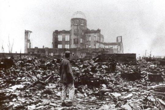 75 лет бомбардировкам Хиросимы и Нагасаки: история и уроки для международной безопасности