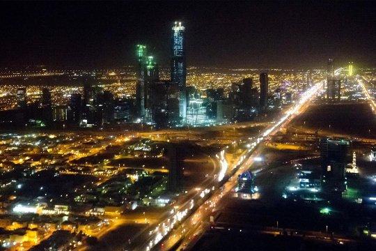 Ядерная программа Саудовской Аравии: прошлое, настоящее, будущее
