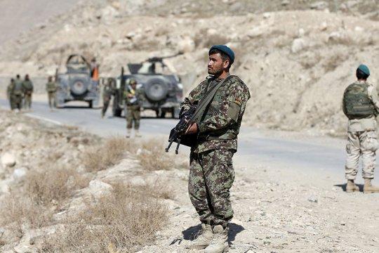 Талибы выдвинули условие для возобновления межафганского диалога