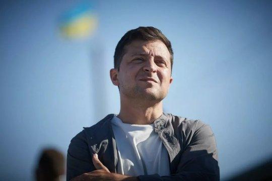 Мечты Зеленского - Ukraine NOW