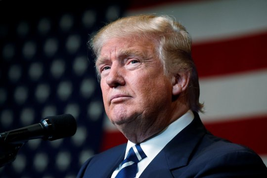 Трамп настаивает на казни Джохара Царнаева