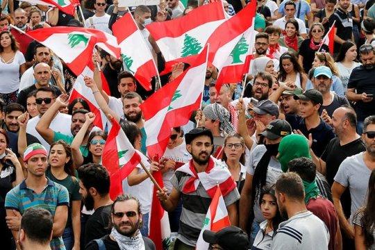 Станет ли Ливан новой «пороховой бочкой» Ближнего Востока?