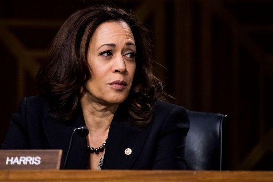 Камала Харрис выбрана кандидатом на пост вице-президента США от демократов