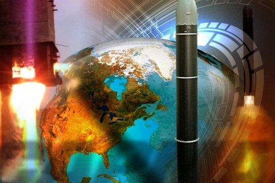 В Генштабе напомнили условия применения Россией ядерного оружия