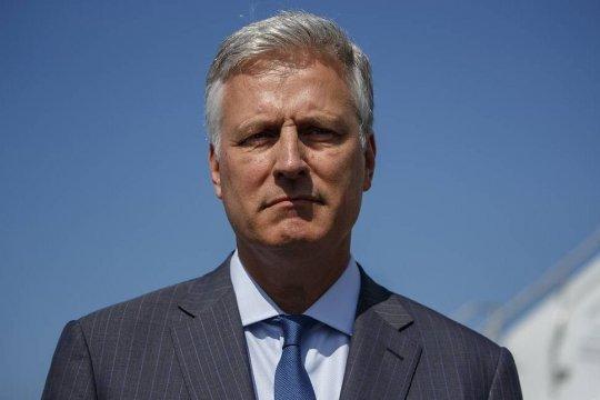 США рассчитывают договориться о контроле над вооружениями с Россией и Китаем
