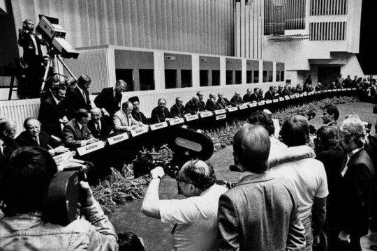 ОБСЕ и «подводные камни» Хельсинкского процесса