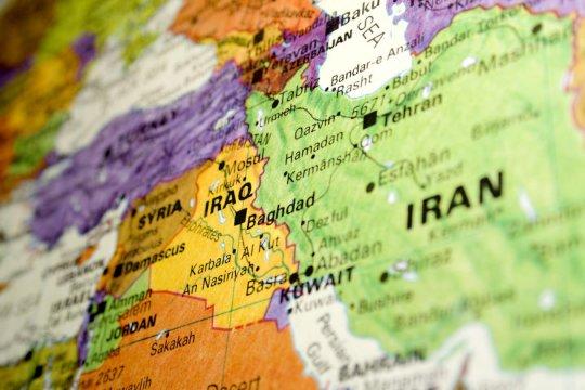 Ближний Восток: схватка за лидерство