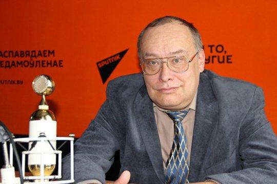 Николай Межевич: Сегодня беспорядки являются признаком современной цивилизации