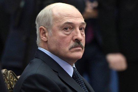 Прибалтийские страны запретили въезд Лукашенко и 29 ключевым белорусским чиновникам