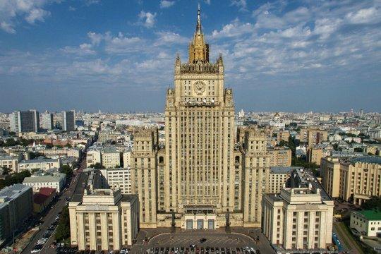 МИД России осудил попытки США вернуть санкции против Ирана