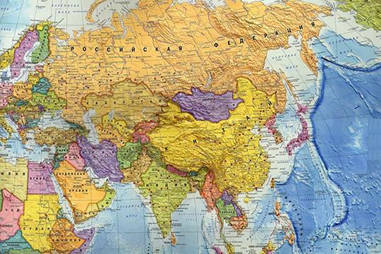 Внешние игроки в Центральной Азии: от конфликта интересов к взаимодействию?