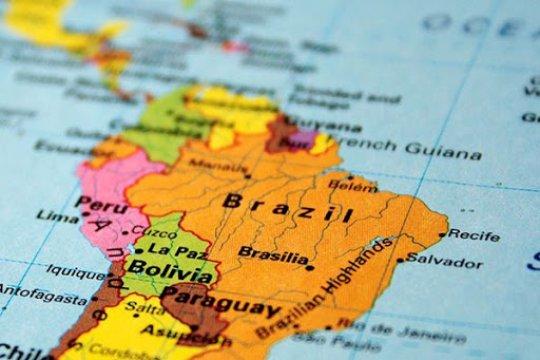 Latin America – Russia: an Agenda for Constructive Cooperation in the Post-COVID-19 Era