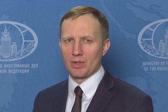 В МИД России подчеркнули важность повышения статуса ОБСЕ на международной арене