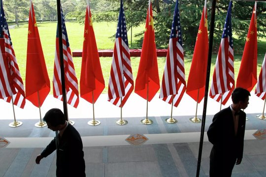 Американо-китайские отношения: как прекратить «опасные действия во избежание эскалации»