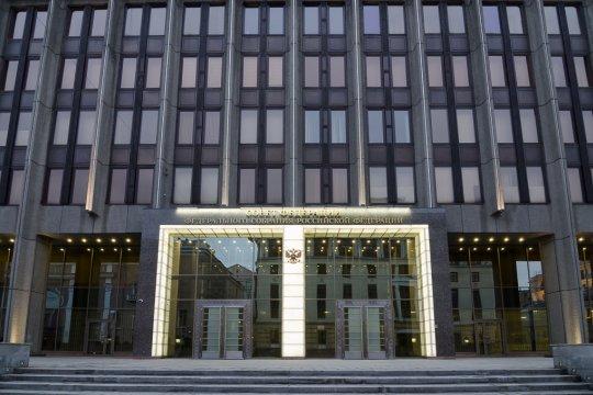 Гуманитарная помощь, направленная Советом Федерации, передана странам Андского парламента