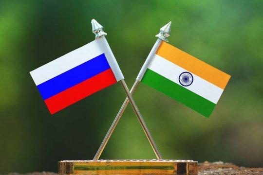 Новые рубежи российско-индийских отношений
