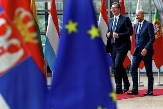 Призрак «Великой Албании» обрастает брюссельской плотью