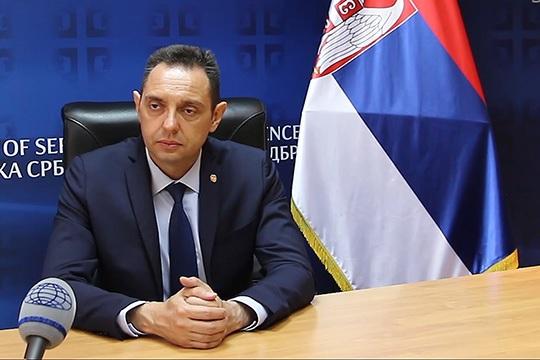 Минобороны Сербии заявило об отказе участвовать в военных учениях с Беларусью из-за давления ЕС