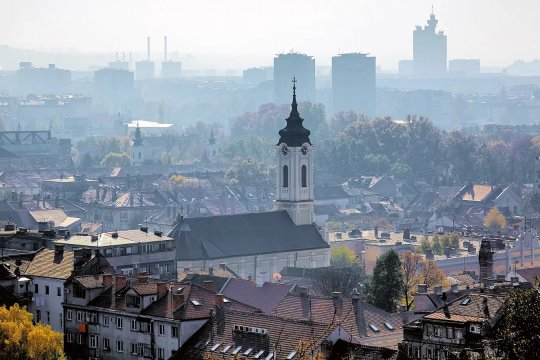 Сербия не отворачивается от России и Китая