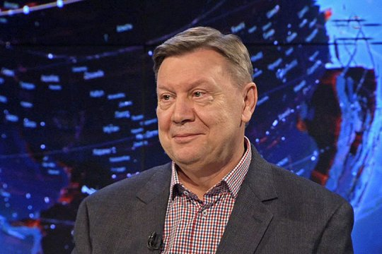 Юрий Рогулев: Дебаты мало что значат для американских выборов