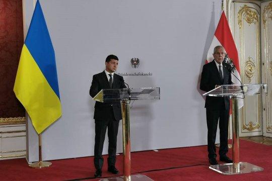 Зеленский анонсировал скорый саммит лидеров стран «нормандской четверки»